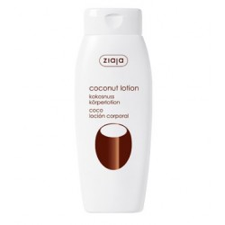 Ziaja coconut body lotion 200 ml
