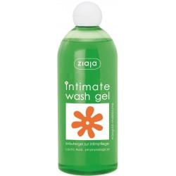 Ziaja płyn do higieny intymnej z nagietkiem lekarskim 500 ml