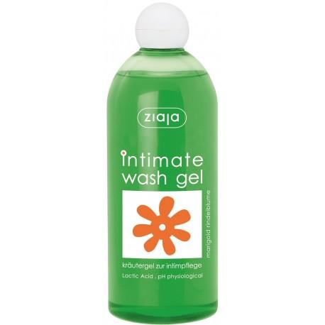 Ziaja intimate wash gel marigold 500 ml