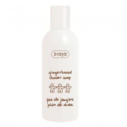 Ziaja gingerbread shower soap 200 ml