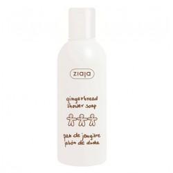 Ziaja gingerbread shower soap 200 ml
