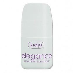 Ziaja elegance creamy anti-perspirant 60 ml
