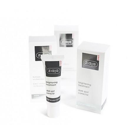 Ziaja med brightening treatment dark spot corrector 30 ml
