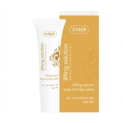 Ziaja lifting serum eye and lips area 30 ml