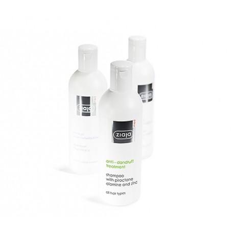 Ziaja med Anti-dandruff treatment shampoo 500 ml