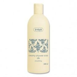 Ziaja creamy shower soap silk 500ml