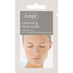 Ziaja cleansing face mask 7 ml