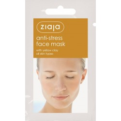 Ziaja Anti-Stress Face Mask 7 ml