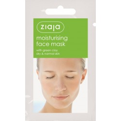 Ziaja Moisturising Face Mask 7 ml