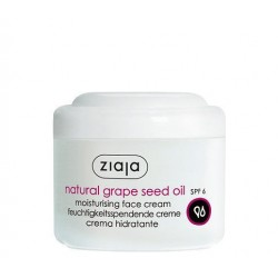 Ziaja grape seed cream 75 ml