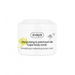 Ziaja Sugar Scrub Ylang-Ylang & Patchoulis Oils 100 ml