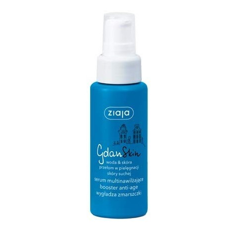 Ziaja Gdanskin Anti-Age Booster 50 ml