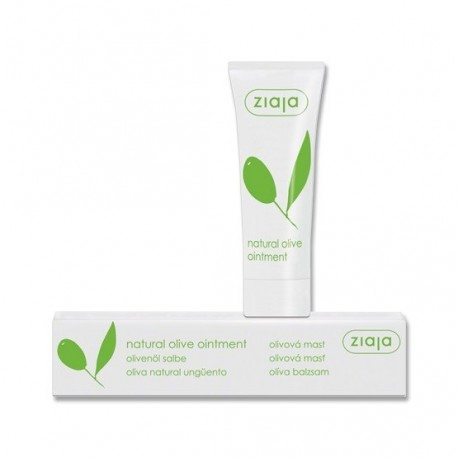 Ziaja Olive oil ointment 20 ml