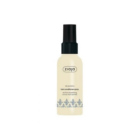 Ziaja - Spray conditioner with Silk Protein Spray