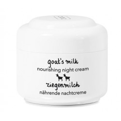 Ziaja goat's milk night cream 75 ml