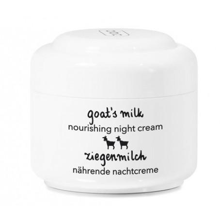 Ziaja goat's milk night cream 50 ml