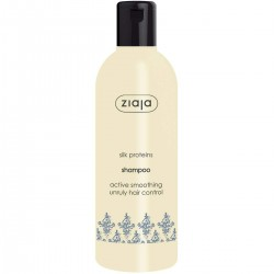Ziaja silk proteins shampoo 300 ml