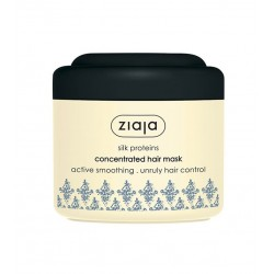 Ziaja - Smoothing hair mask with Silk Proteins 200 ml