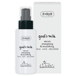 Ziaja Goat's Milk Serum Energizing and Smoothing 50 ml
