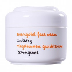Ziaja marigold cream for sensitive skin 50 ml