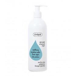Ziaja soothing micellar water 390ml