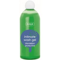 Ziaja intimate wash gel dandelion 500ml