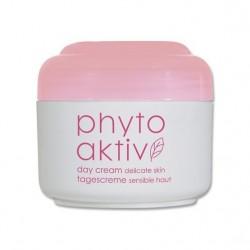 Ziaja phyto aktive day cream for delicate skin 50 ml