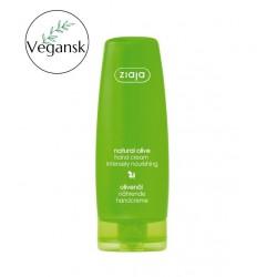 Ziaja natural olive hand cream 80 ml