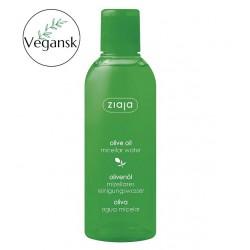 Ziaja olive oil micellar water 200ml