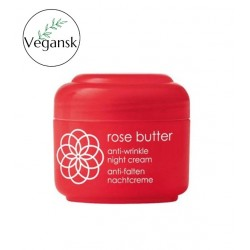 Ziaja rose butter anti-wrinkle night cream 50 ml