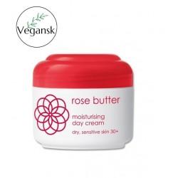 Ziaja rose butter moisturising day cream 50 ml