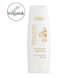 Ziaja lifting solution hand cream 80 ml