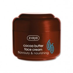 Ziaja masło kakaowe krem do pielęgnacji twarzy 50 ml