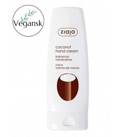 Ziaja coconut hand cream 80 ml