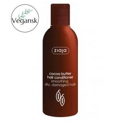 Ziaja masło kakaowe odżywka do włosów wygładzająca 200 ml