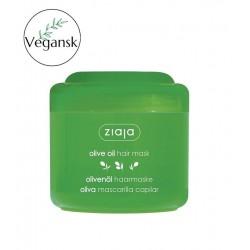 Ziaja olive oil regenerating hair mask 200ml