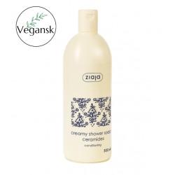Ziaja creamy shower soap ceramides 500 ml