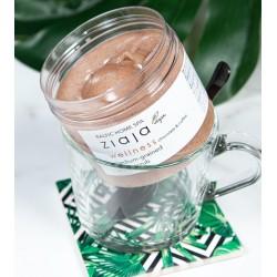 Ziaja baltic home spa wellness medium-grained body scrub 300 ml