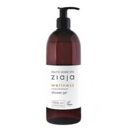 Ziaja baltic home spa wellness shower gel 300 ml