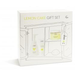 Lemon Cake Gift Set