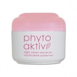 Ziaja phytoaktiv night cream for delicate skin 50 ml